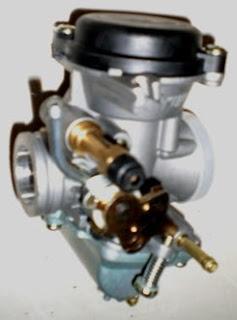 Karburator Suzuki Thunder125