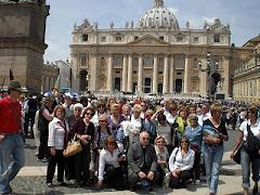 VIAJE A ROMA 2009