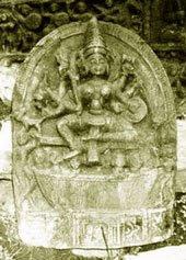 goddess tarini