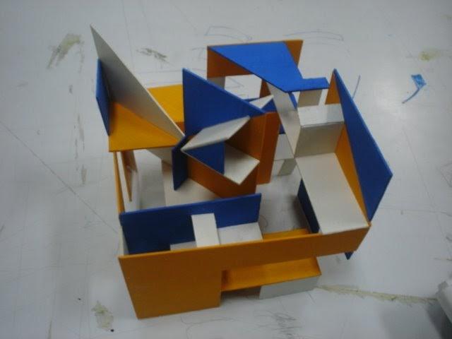Chuzolink las mejores ideas de arquitectura - Cubismo arquitectura ...