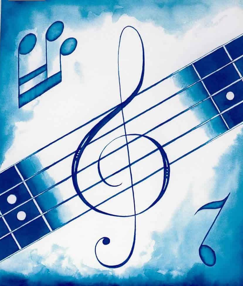 musica de capaz: