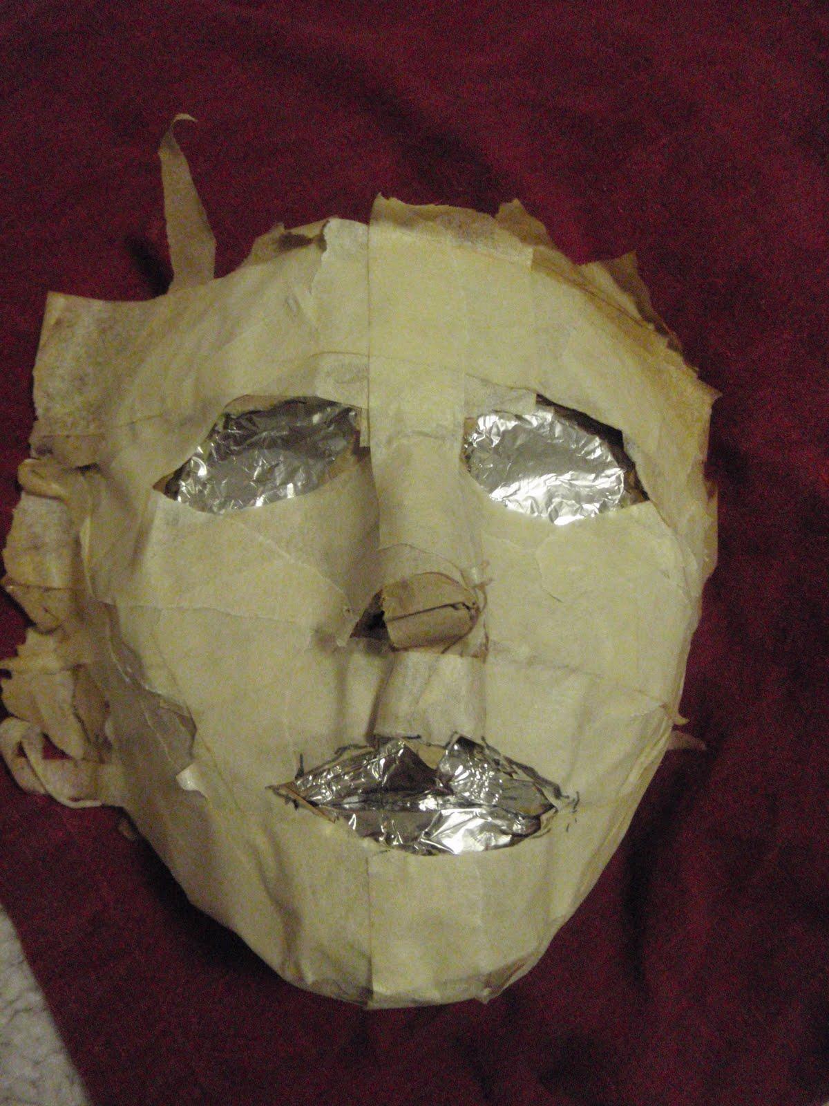 Papier mache masks to buy - Masque papier mache ...
