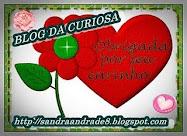 Miminho da querida Sandra Andrade