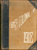 Colonial Echo 1918