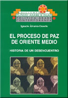 EL PROCESO DE PAZ DE ORIENTE MEDIO