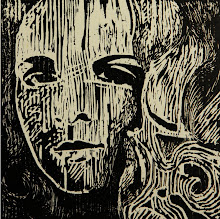 engraving woodcut 30 x 30