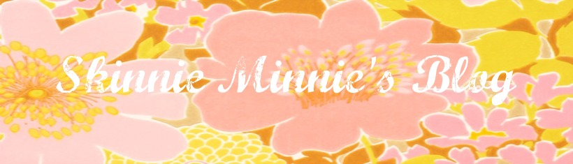 Skinnie Minnie's Blog