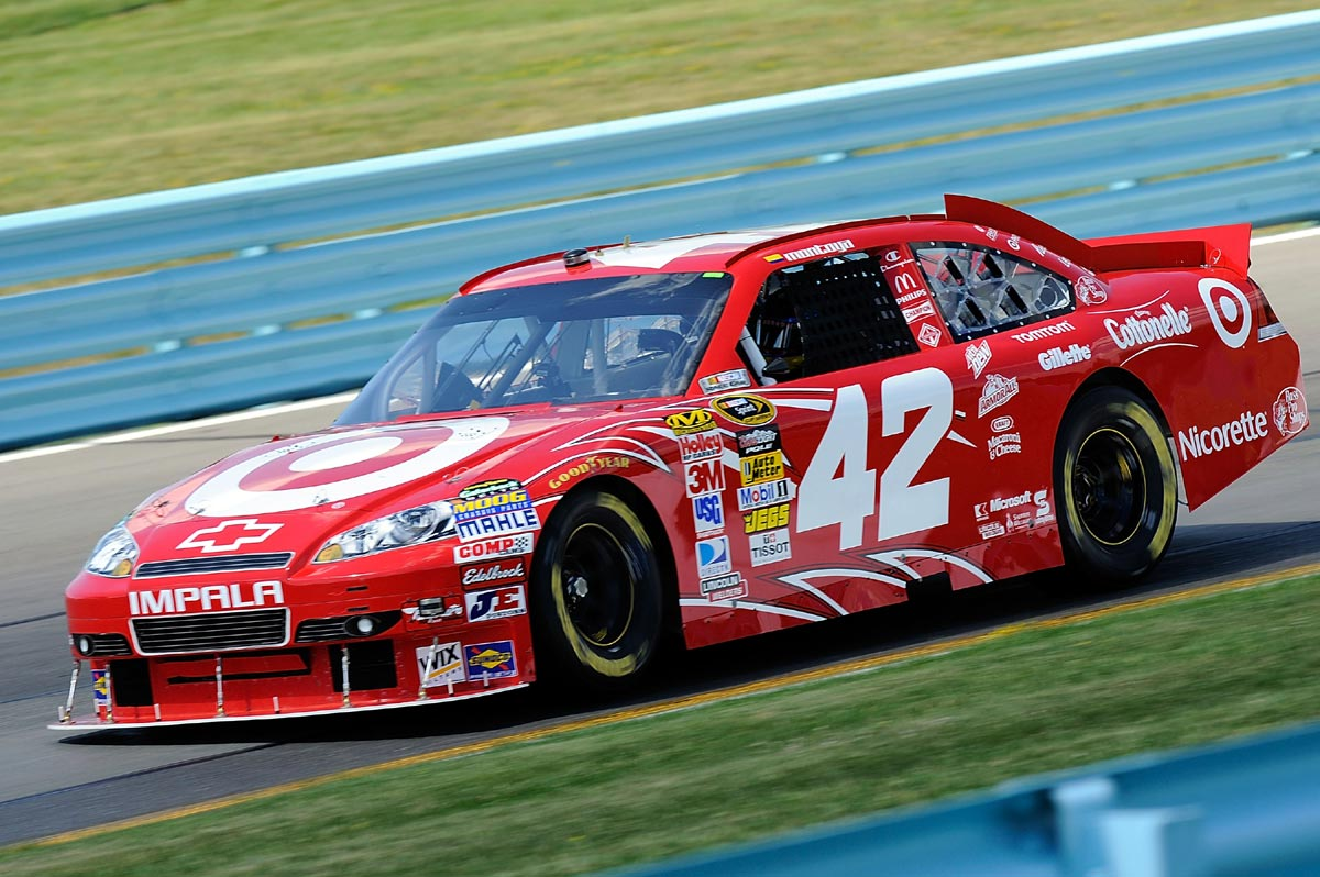 SHIFTIN' GEARS: Favourite Race Cars Part 2 - NASCAR