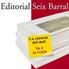 visita Seix Barral