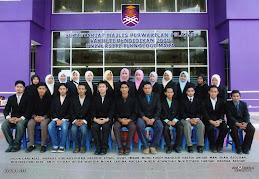 Sekretariat Mahasiswa Fakulti Pendidikan 2008