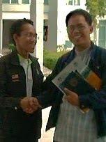 Mursyidi , YDP MPP UiTM 2008