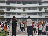 Jihad Race SMART SOLAT SMKS4 Kota Damansara