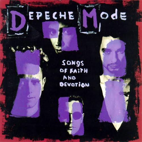 faith depeche mode songs