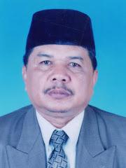 YB Datuk Mohd Hidhir Bin Abu Hassan
