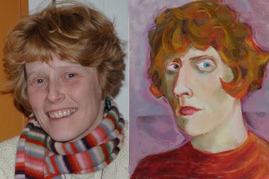 Dedication to Kay Wolstenholme 2002