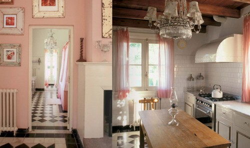 [Pink+kitchen+-+]