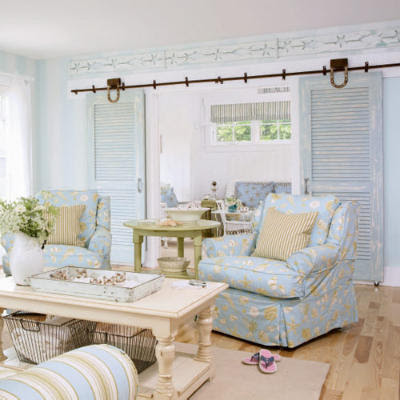 Site Blogspot  Images Livingrooms on Look At The Shutters Between The Two Rooms  This Is Such A Great Idea