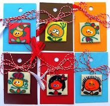 Festart - Felicitari, Martisoare, magneti frigider, picturi pe lemn