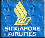 Singapore Airlines-Business Class and Economy Class