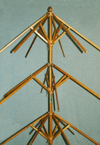 digeny diyable christmas tree countdown grand finale my tree the umbrella tree - Umbrella Christmas Tree