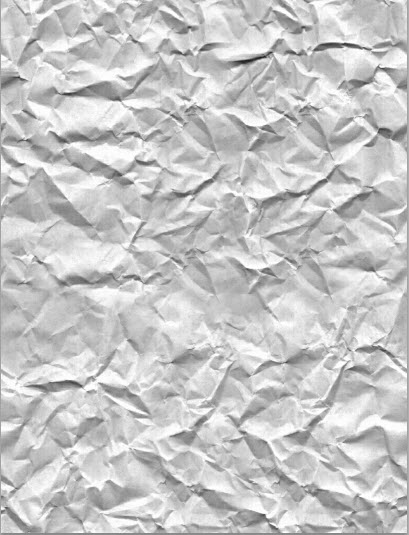 PaperCrumpled0004 - Free Background Texture - paper folds ...
