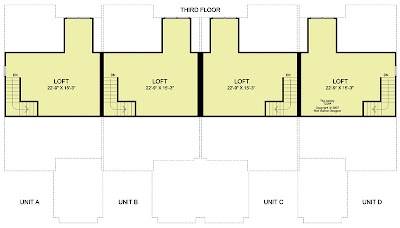 Home Plans HOMEPW26821 - 3,039 Square Feet, 5 Bedroom 4 Bathroom