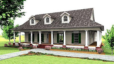 The southern designer welcome back to porch swings and for Southern style house plans with wrap around porches
