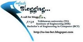 Project Blogging