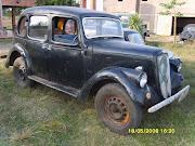 AUSTIN SEVEN BIG 1939