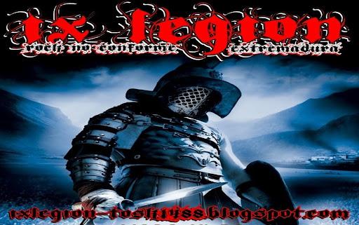 IX Legion OI!RAC Extremeño