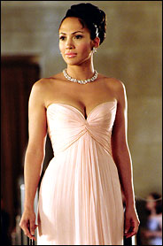 Jennifer Lopez Maid Manhattan Dress on This Is The Adorable Flower Girl Dress