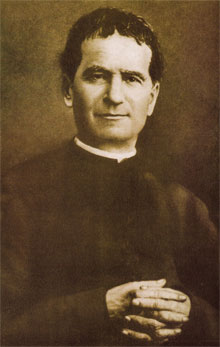 San Juan Bosco