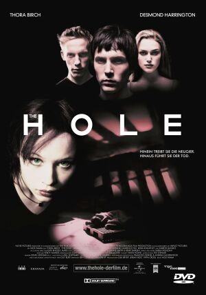 keira knightley the hole 2001