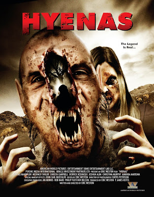 Hyenas Legendado