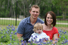 Nathan, Melody, and Caden
