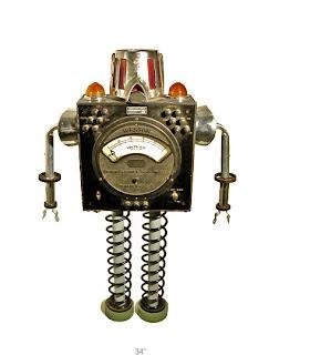 миниатюрные роботы