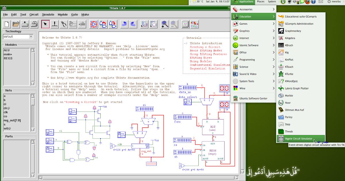 electronics circuits simulation software - 1200×630