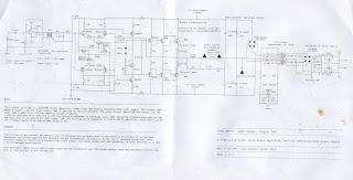 Home » Power Amplifier »5000W High Power Amplifier Circuit