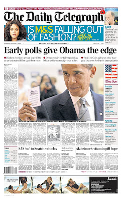 The Daily Telegraph, London, UK.