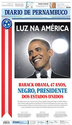 Diario de Pernambuco, Recife, Brazil.