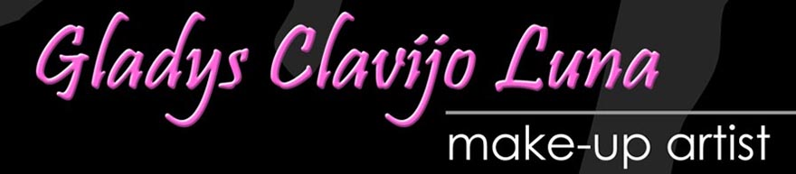 Gladys Clavijo Luna MAKE UP