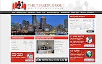 New Terrier Residential Website
