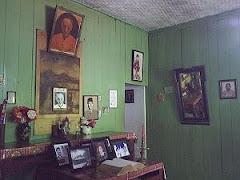 Ruang Tamu Ir.Soekarno