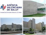 El Hospital General de Alicante emplea un método único para corregir la escoliosis