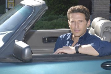 Royal Pains Episode 7 'Crazy Love'