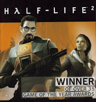 Half life 2 walkthrough & cheat codes