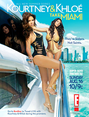 Kourtney and Khloe Take Miami Episode 4