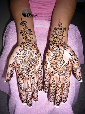 Free Mehendi Designs for hands Photos & Mehendi Styles