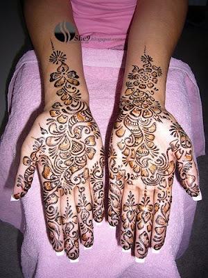 Free Mehendi Designs for hands Photos & Mehendi Styles
