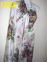 DSK 1222E : Sold To Achik - Beli Kain + Tempahan Baju Kurung Pahang